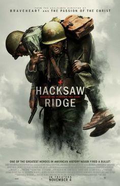 #hacksawridge #movie #cinema #hollywood #drama #war #worldwar2