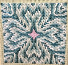 Posts about Bargello needlework written by AbuEmma Bargello Patterns, Bargello Needlepoint, Bargello Quilts, Needlepoint Patterns, Ribbon Embroidery, Cross Stitch Embroidery, Cross Stitch Patterns, Biscornu Cross Stitch, Plastic Canvas Stitches
