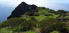 Naturaleza en estado puro: el Parque rural de Teno (Santa Cruz de Tenerife)