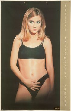 Nagy Kriszta: Kortárs festőművész vagyok (1998) Feminism, Bikinis, Swimwear, Identity, Inspiration, Collection, Art, Fashion, Bathing Suits
