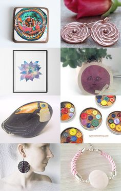~ 2015 Best Trends ~ Round Gifts by Anastasia on Etsy--Pinned with TreasuryPin.com