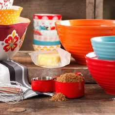 Pioneer Woman's Dishes