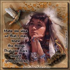 Native American Healing Quotes | Native American Images, Pics, Comments, Photos, Graphics