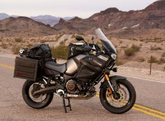 Yamaha Bringing Revised 2014 Super Ténéré To U.S. « MotorcycleDaily.com – Motorcycle News, Editorials, Product Reviews and Bike Reviews