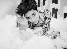 Taemin for 'Dream Girl'