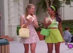 Lolita Fashion, 90s Fashion, Fashion Outfits, Female Outfits, Tv Show Outfits, Chic Outfits, Retro Outfits, Dionne Clueless Outfits, Clueless Style