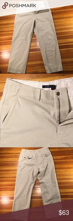 Wallace & Barnes J Crew Italian Twill Chino Awesome pre-loved condition men's size 33x30 Wallace & Barnes J Crew Italian Twill Chinos J. Crew Pants Chinos & Khakis