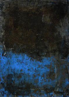♒ Art in the Abstract ♒ modern painting by Christian Hetzel Texture Art, Texture Painting, Painting & Drawing, Modern Art, Contemporary Art, Tachisme, Art Abstrait, Jackson Pollock, Oeuvre D'art