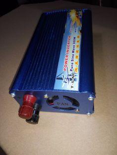 6000w Peak Solar Power Inverter 12v Dc To 110v Ac Modified Sine Wave Fp Large Assortment Wechselrichter