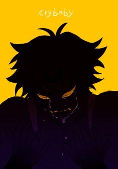 ||Devilman Crybaby||