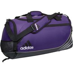 adidas Team Speed Medium Duffel Bag Duffle Bag Travel 52d730f3987ec