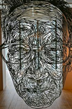 Paper Cutouts by Risa Fukui