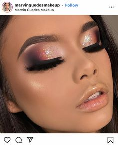 Permanent makeup can be a fantastic option for women who play sports, have many things to do each day, dislike numerous cosmetic items, or simply wish to invest less time and loan on the entire procedure. Flawless Makeup, Gorgeous Makeup, Love Makeup, Makeup Inspo, Makeup Inspiration, Eye Makeup Tips, Makeup Goals, Skin Makeup, Eyeshadow Makeup