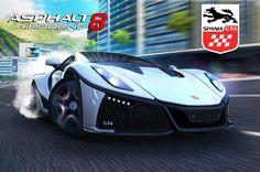 GTA Spano Gameloft