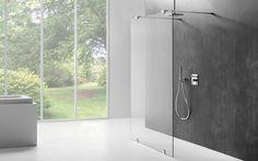 Inloopdouche Sealskin Bathtub, Bathroom, Design, Standing Bath, Washroom, Bathtubs, Bath Tube, Full Bath