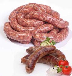 Vaslui în Vaslui Sausage, Meat, Food, Sausages, Essen, Meals, Yemek, Eten, Chinese Sausage