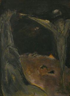 """Валерій Юхимов """"Двоє"""", 2014. Живопис, Техніка: #картон, #акрил. Розміри: 90х60   Valery Yukhymo """"Two"""", 2014. Painting: #cardboard, #acrylic. Dimensions: 90x60"""