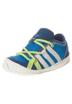 adidas Performance - BOAT LACE I - Wassersportschuh - solar blue/chalk/bahia glow