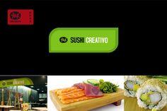 Sushi, Branding, Barcelona, Restaurant, Design, Japanese Cuisine, Homemade Desserts, Design Logos, Proposal
