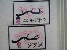 Prénoms en Japonais. site qui traduit les prénoms en japonais