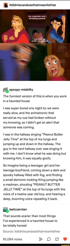 Its peanut butter jelly time! Really Funny Memes, Stupid Funny Memes, Funny Laugh, Funny Relatable Memes, Funny Posts, Funny Cute, Hilarious, Funny Stories, Tumblr Funny