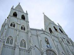 Photos of San Sebastian Church