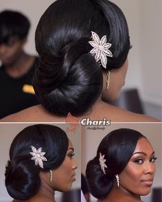 Brida hair is a must have and gorgeous updos are redefining the wedding world! Whether you're getting married, being a bridesmaid or a wedding guest this year, we've got the…