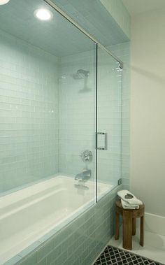 99 Small Bathroom Tub Shower Combo Remodeling Ideas (56)