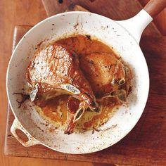 images about Pork Chops on Pinterest | Pork Chops, Grilled Pork Chops ...