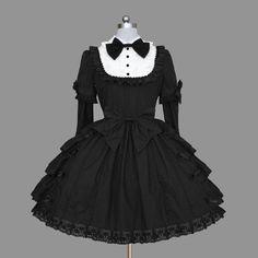 AND ROMEO Rakuten Shop EGL and Kuro Lolita Style Fashion