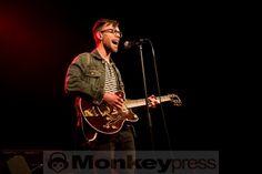 Fotos: JEFF BUTCHER  JEFF BUTCHER  Köln Live Music Hall (10.05.2016)   monkeypress.de Den kompletten Beitrag findet man hier: Fotos: JEFF BUTCHER