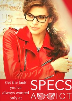 7d237d724b Make a style statement every time you wear this gorgeous pair of frames.  Specs Addict