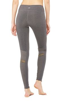 best sneakers 07578 2ba32 Moto Legging - Stormy Heather Stormy Heather
