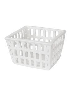 Roost Porcelain Strawberry Basket