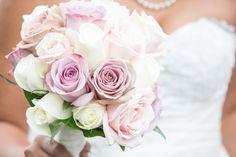 Wedding flowers - bride's bouquet ©Matt Harris Photography