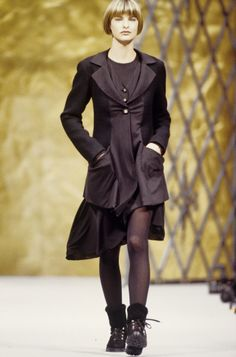 Chanel haute couture automne-hiver 1993-1994