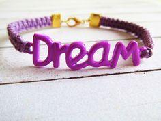 Pulsera Neon Dream Amistad Friendship Boho Hippie Bohemio Arm