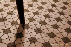 old hong kong style floor finishes