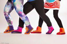 Ihan oikea blogi?: Virkatut tennarit Pants, Fashion, Trouser Pants, Moda, Fashion Styles, Women's Pants, Women Pants, Fashion Illustrations, Trousers