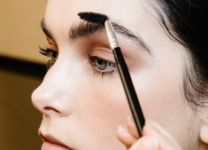 Anastasia Soare Says This One Brow Mistake Can Make Us Look Older Than We Are | Anastasia Beverly Hills, skin, beauty, health and beauty, skincare, skincare routine, self-care, makeup, makeup tips,, makeup artist, the best makeup, Anastasia Beverly Hills eyebrows, makeup looks, eye brows, tutorial eyebrow, how to eyebrows, tips for eyebrows, thin brows, pencil eyebrow tutorial, eye brow pencil Best Makeup Tips, Best Makeup Products, Makeup Hacks, Anastasia Beverly Hills Eyebrow, Makeup Bar, Anastasia Soare, Feather Brows, Brow Serum, Brow Pen