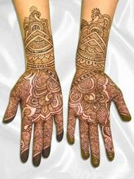 Mehndi is been traditional method followed from the ancient time speacially at the occasion of wedding and religion occasion