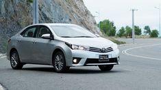 Toyota Altis 2016 được nâng cấp nhiều tính năng tiện nghi mới cùng mức giá bán…