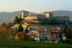 ''Montesegale, il castello'' - Montesegale