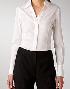 c95c01ca1af59 Patrón para elaborar una camisa de mujer