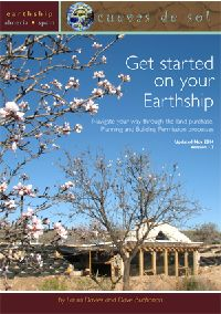 we've published an E-booklet about our journey through the land purchase, Planning and Building Permission processes here in Andalucia, Spain. Andalucia Spain, Earthship, Sustainable Living, Permaculture, Get Started, Booklet, Sustainability, Postcards, This Is Us