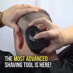 Our Premium Electric Shave is up for that task! Cleverly designed and made from premium materials it will give you the best shave of your life, without harming your skin in the process. This 5 in 1 set is a versatile tool for all of your grooming Hair Shaver, Best Shave, Facial Cleansing Brush, Cool Inventions, Brush Cleaner, Facial Hair, Hair Removal, Shaving, Skin Products