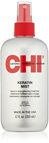 CHI Keratin Mist, 12 fl. oz.