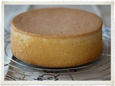 Sweet Mania: Tips para un bizcocho perfecto - Good tips for a perfect cake