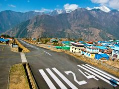 Kathmandu Airport shuttle.  When the vacation is over simply have to meet the driver at a prearranged time and then settle the journey straightway to the airport.  http://airportnepal.com/