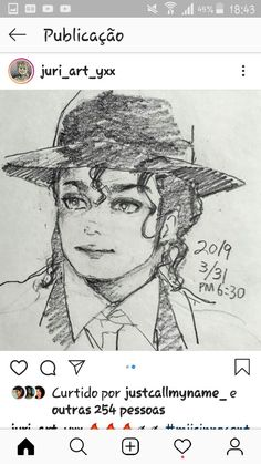 Michael Jackson Dibujo, Michael Jackson Drawings, Michael Jackson Art, Drawing Expressions, Great King, Creative Art, Soldiers, My Drawings, Random Stuff